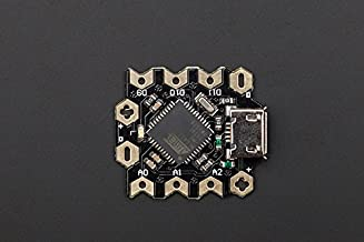 Beetle - The Smallest Microcontroller for Arduino