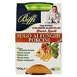 Biffi Sugo ai Funghi Porcini - Pacco da 6 x 190 g...