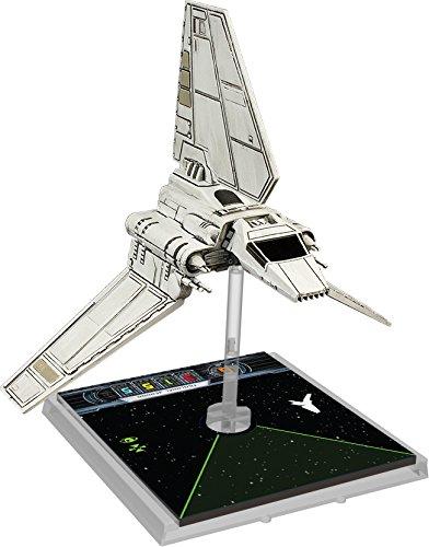 Giochi Uniti GU142 - Gioco con Miniature X-Wing, Lambda
