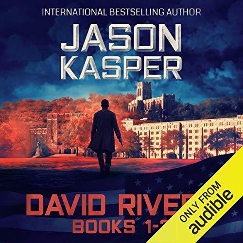 Page de couverture de The David Rivers Series