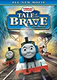 Thomas & Friends: Tale of the Brave - The Movie...