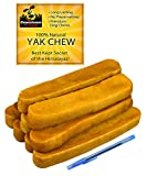 Downtown Pet Supply Himalayan Yak Dog Chew, 3 lb