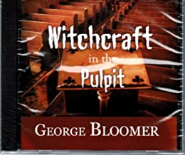 witchcraft in the pulpit