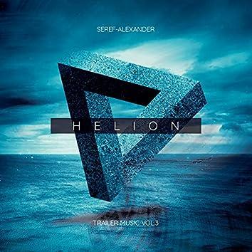 HELION, Vol. 3