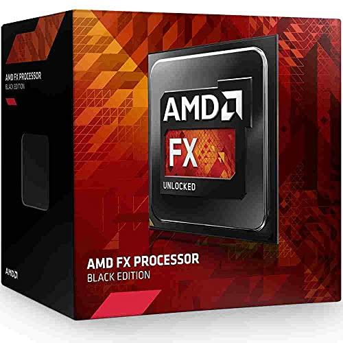 AMD 6300 FX, FX, 3,5 GHz, Socket AM3+, 95W