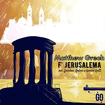 F' Jerusalema
