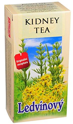 Kidney Detox Herbal Tea Bags by Apotheke x 20