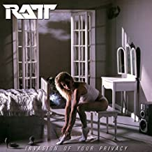 Invasion of Your Privacy by RATT (2015-09-18?