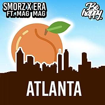 Atlanta (feat. Mag Mag)