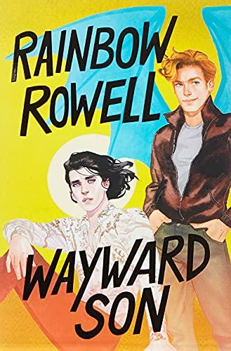Wayward Son: A Novel: 2