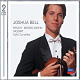 Violinkonzerte/Rondo - oshua Bell