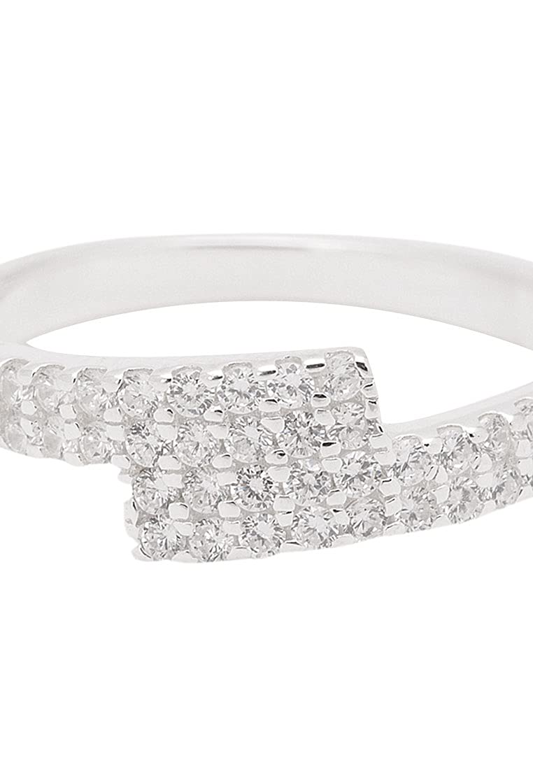 Max 81% OFF 925 Sterling Silver Sale SALE% OFF Crytal Classic 8 Norwa Ring - Jewelry
