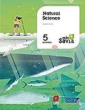 Natural science. 5 Primary. Más Savia.Andalucía