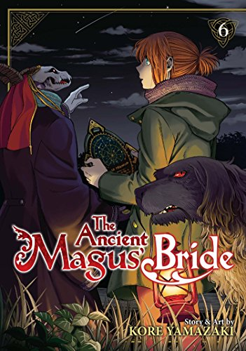 The Ancient Magus' Bride, Volume 6
