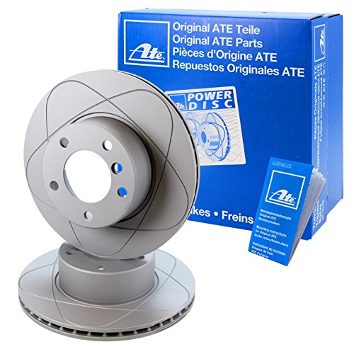 ATE 24.0322-0151.1 - Power Disc Disco Freno