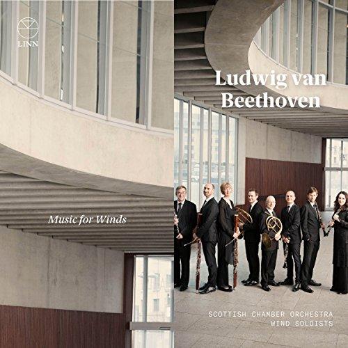 Beethoven: Musica Para Vientos / Scottis Ch.Or