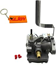XLJOY Carburetor for Tecumseh Engine Carb 631720 Ice Auger Strike Master & Jiffy