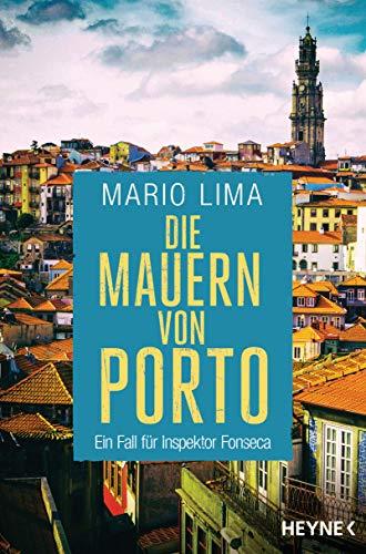 Buchseite und Rezensionen zu 'Die Mauern von Porto' von Mario Lima
