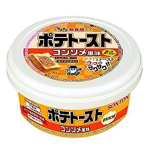 ソントン ポテトースト コンソメ風味 95g ×6個