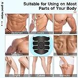 Zoom IMG-2 ithrough elettrostimolatore per addominali muscolare