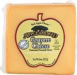 Apple Smkd Cheese Co, Gruyere, 8 Ounce