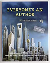 Everyone's an Author 2nd edition (2016-11-08)