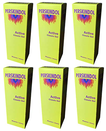 Perskindol Active Gel -  1x100ml