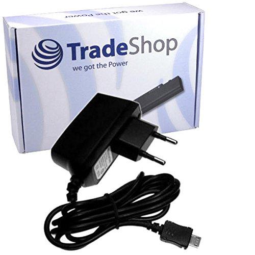 Netzteil Ladegerät Ladekabel Adapter Micro-USB passend für Samsung GT-E1270