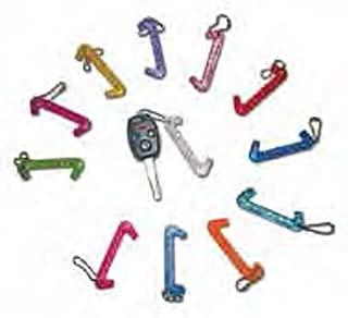 skate guard keychain