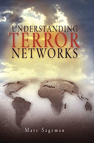 Understanding Terror Networks (English Edition)