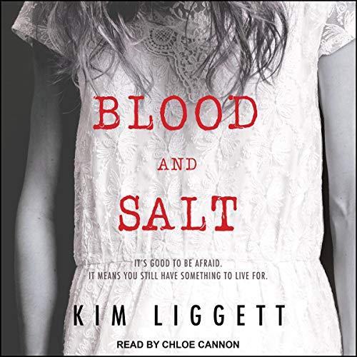 Blood and Salt: Blood and Salt Novel Series, Book 1