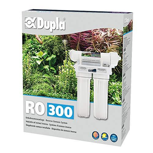 Dupla 80549 RO 300 - Equipo de Osmosis (3,544 kg)
