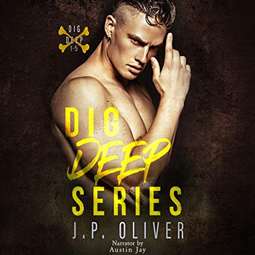 Dig Deep: A Contemporary Romance Bundle cover art