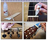 KeyTone Line Guitar Lubricant For Nut slots, Tuning Machines, String Performance