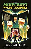 Minecraft: The Lost Journals (Official Minecraft Novel 3) (English Edition)