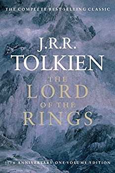 The Lord of the Rings  50th Anniversary One Vol Edition