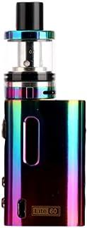 SHINE® Cigarrillo electrónico Lite 60 TC E-Cig 60w Mod. 1600mAh Vaporizador Tanque