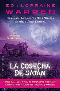 la cosecha De Satán par Ed Warren