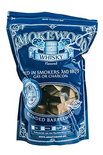 "Smokewood - ""Whisky"" Mini Blocks"