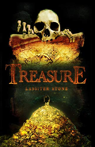 Treasure: The Oak Island Money Pit Mystery Unraveled (Blood Brothers)