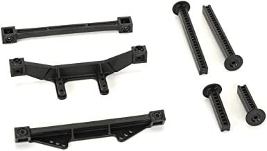 Pro-Line Racing 607001 Slash 2WD Body Mount Replacement Kit