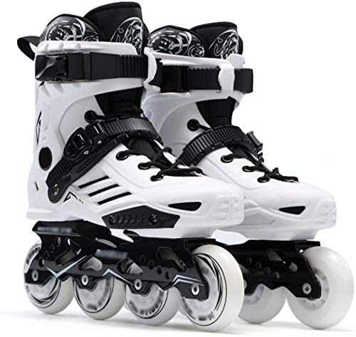 Buy Discount Xiaochongshan Track Shoes for Men and Women Adult Inline Skates Inline Skates Skates Ad...