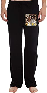 Pharrell Williams G I R L Girl Men's Sweatpants Lightweight Jog Sports Casual Trousers Running Training Pants