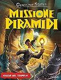 Missione piramidi. Viaggio nel tempo 14