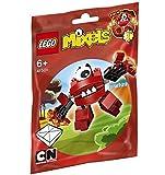 LEGO Mixels - Vulk (41501)