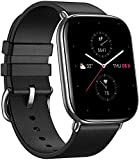 Zepp E Square - Smartwatch Polar Night Black