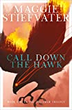 Dreamer 1. Call Down the Hawk - Maggie Stiefvater