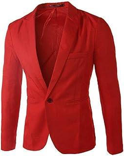 c946fb3cd067 Blazer, Oyedens Vestito di Affari Cappotto Giacca Blazer Uomo Giacca