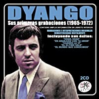 Sus Primeras Grabaciones 1965-1972