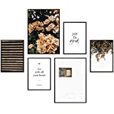 Heimlich® Premium Poster Set   Stilvolles Set mit